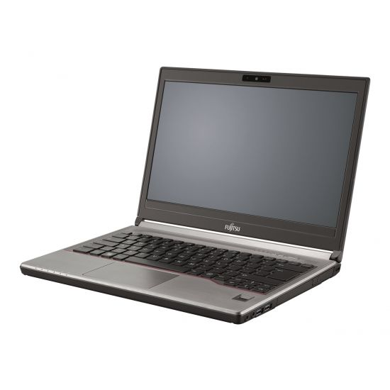 Fujitsu LIFEBOOK E736 - Intel Core i7 (6. Gen) 6500U / 2.5 GHz - 8 GB DDR4 - 512 GB SSD SATA 6Gb/s - TCG Opal Encryption - Intel HD Graphics 520 - 13.3""