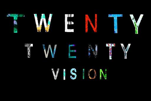 TWENTY TWENTY VISION IVC degree show