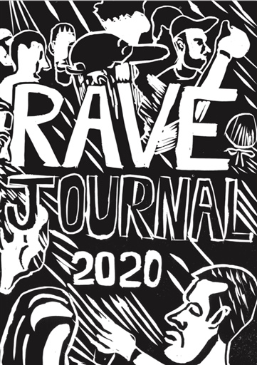 Rave Journal 2020