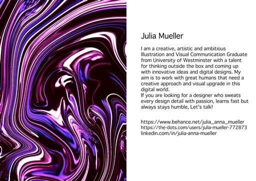 Julia Mueller