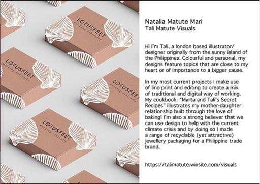 Natalia Matute Mari