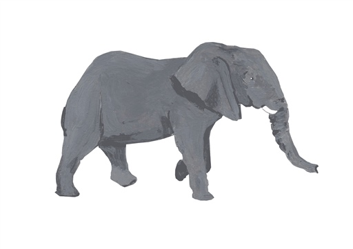 Elephant GIF