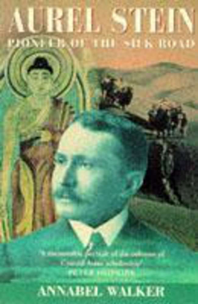 Aurel Stein: Pioneer of the silk road