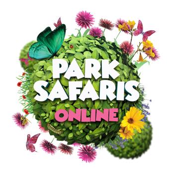 Park Safari's Logo