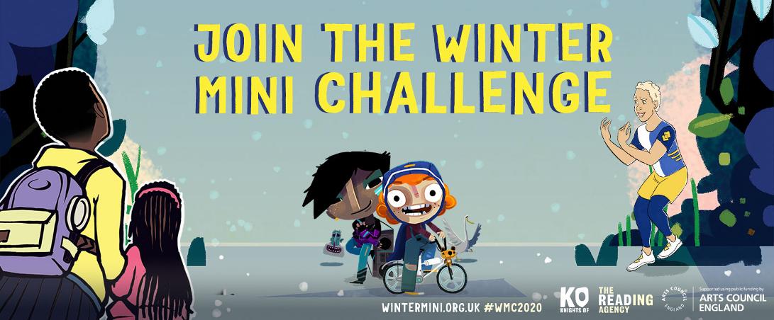 Winter Mini Challenge