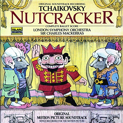 Nutcracker LP