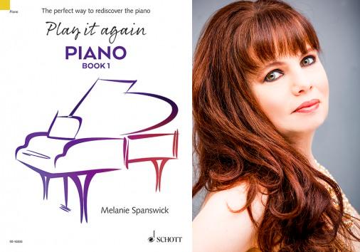 Melanie Spanswick