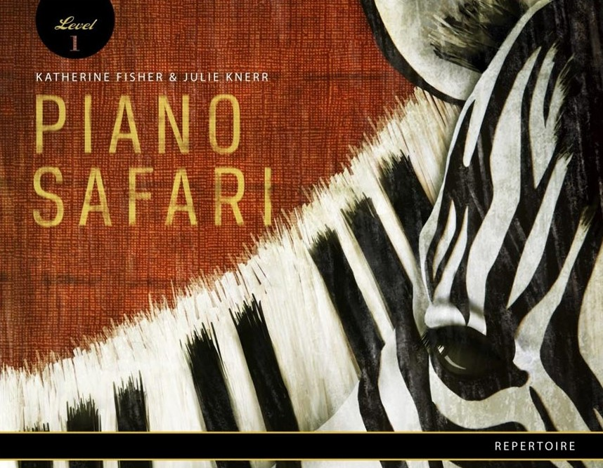 Piano Safari