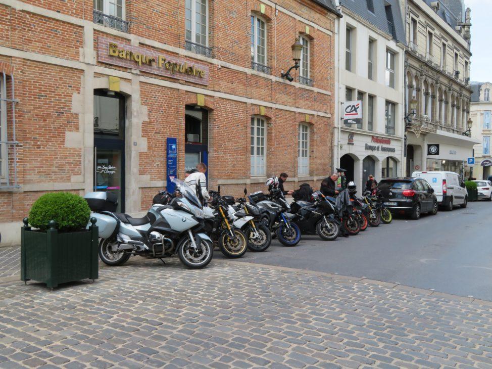 Alsace Lorraine to Calais highlight