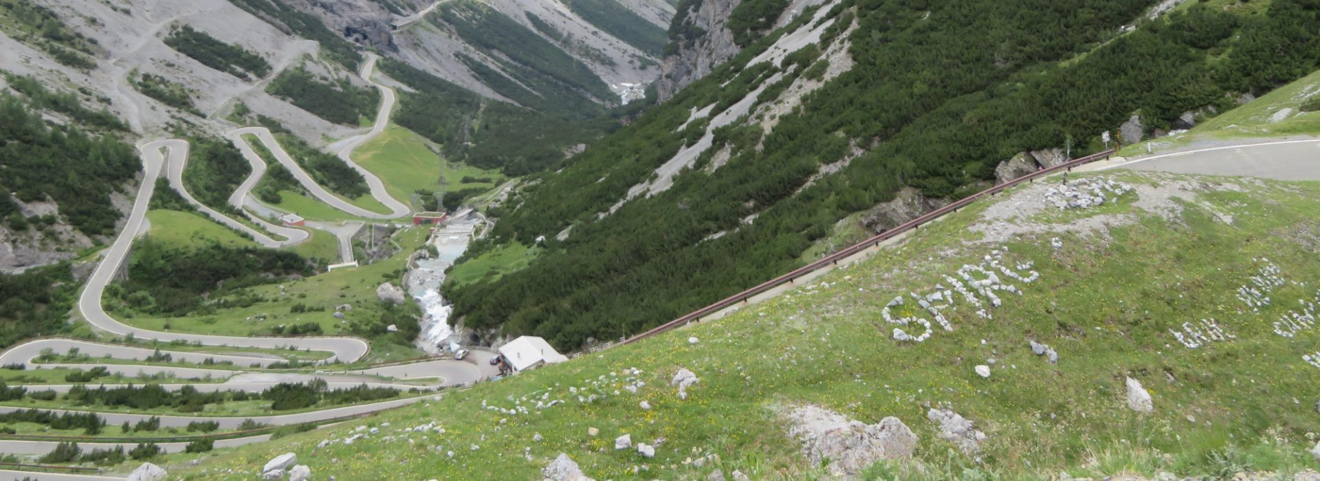 Stelvio Pass Alpine Motorcycle Tour