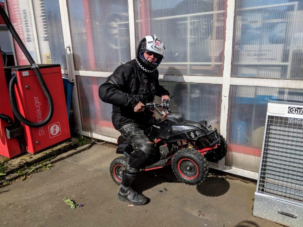 Ardennes to Calais highlight