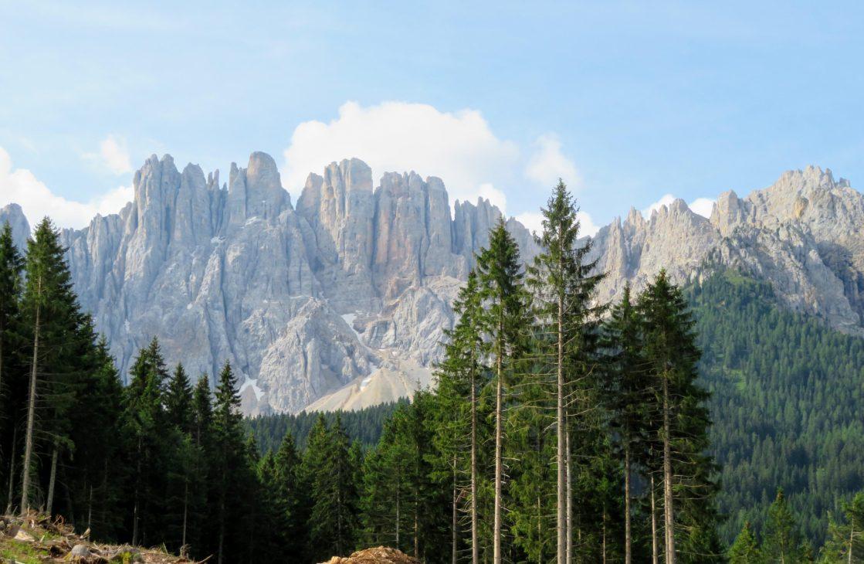 Bolzano to Trieste highlight