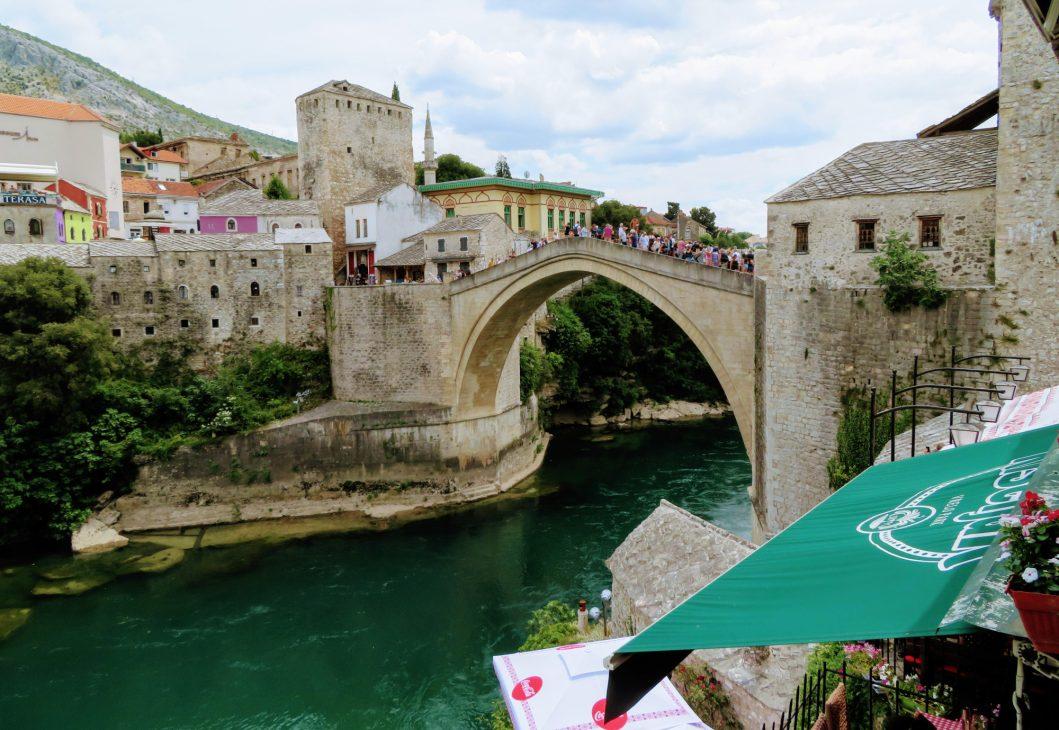 Dubrovnik to Trogir highlight
