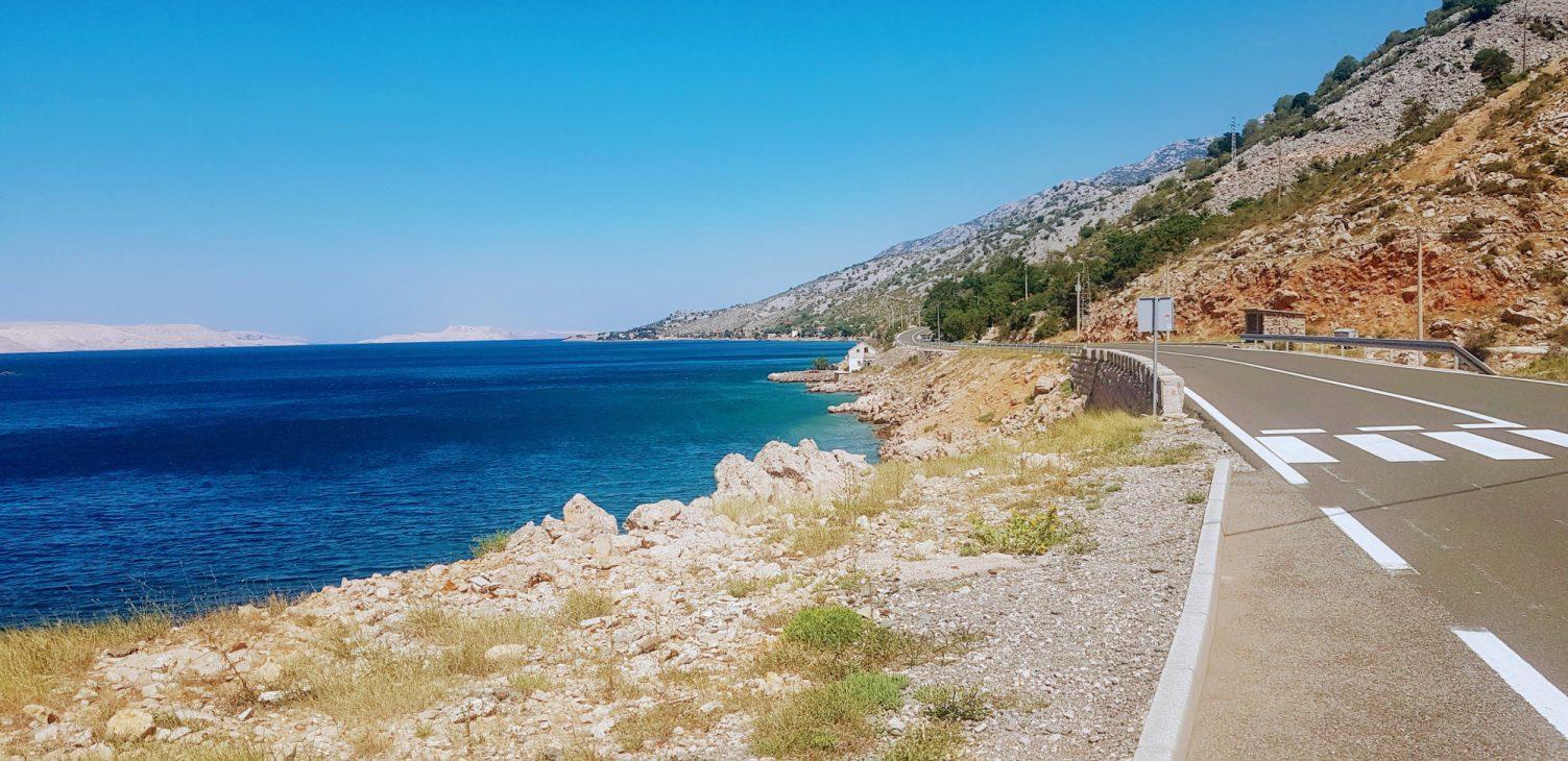 Trogir to Dubrovnik highlight