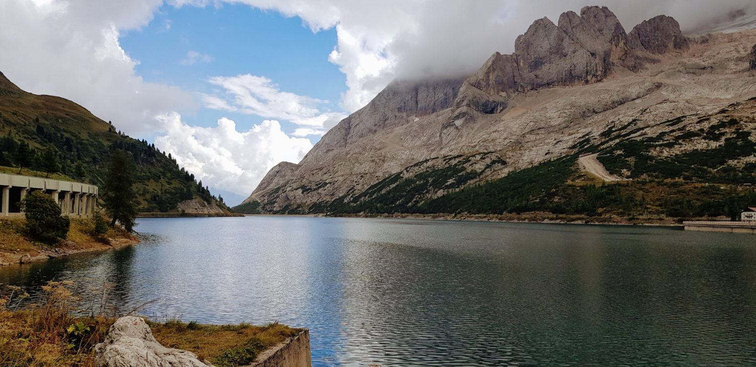 Vipiteno to Cortina d'Ampezzo highlight