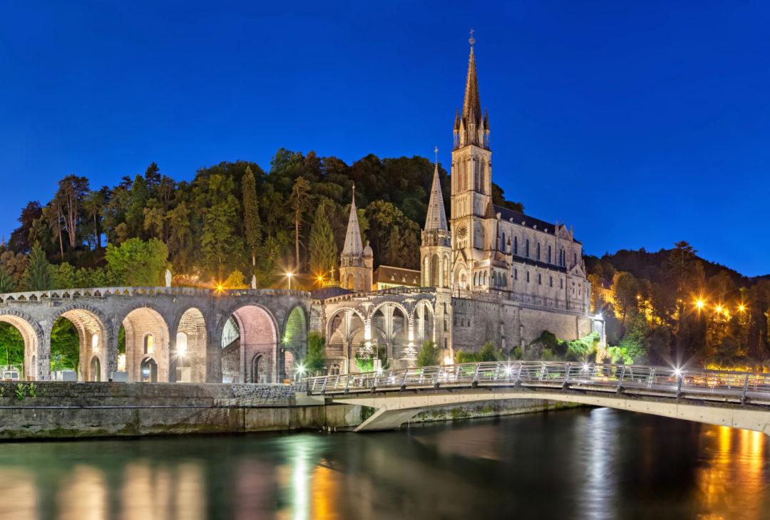 Niort to Lourdes highlight