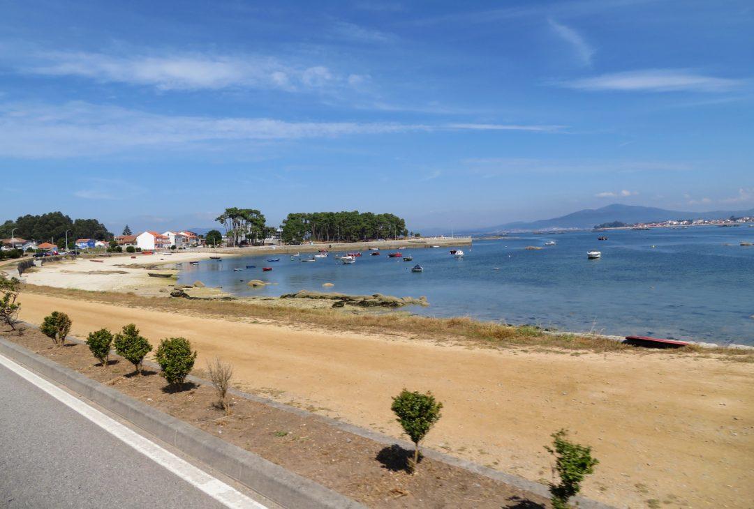 Asturias to Galicia highlight
