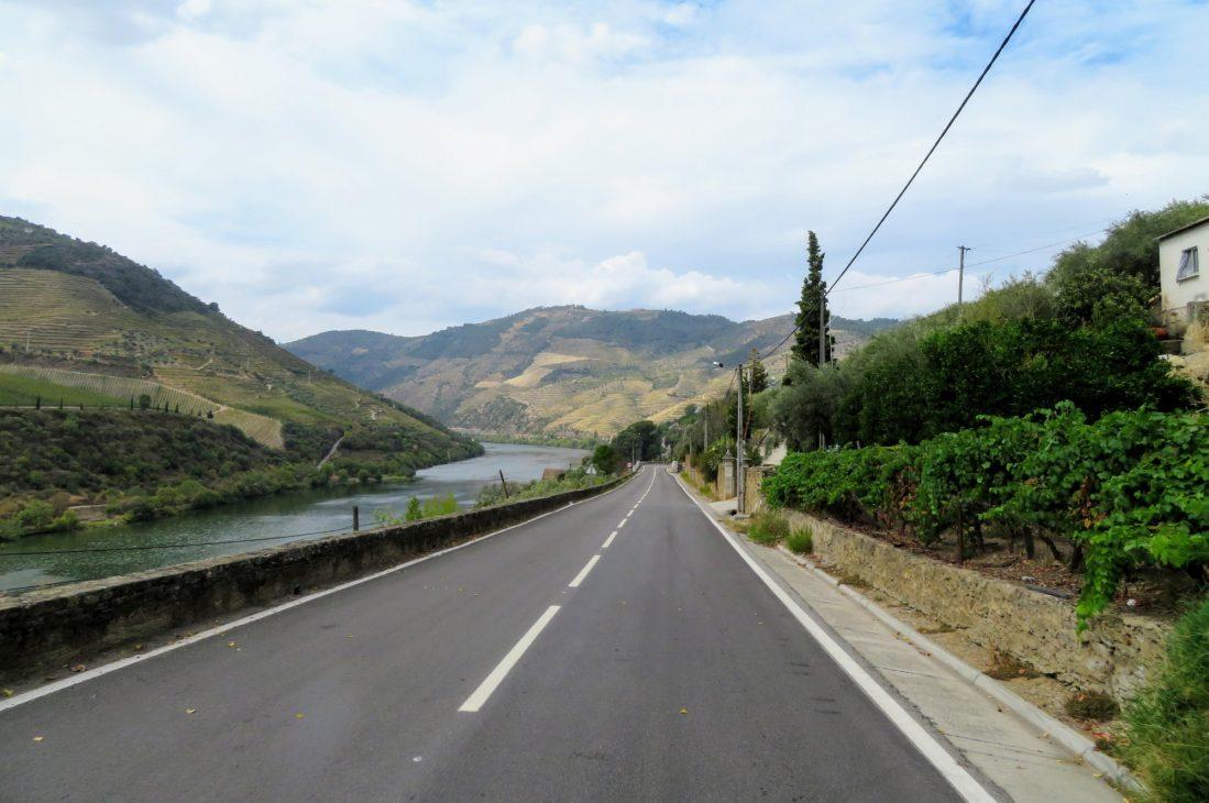 Ribadouro to Braganca highlight
