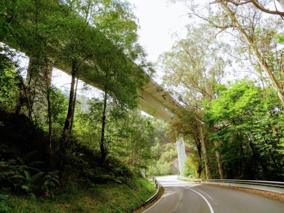 Cantabria to Asturias highlight