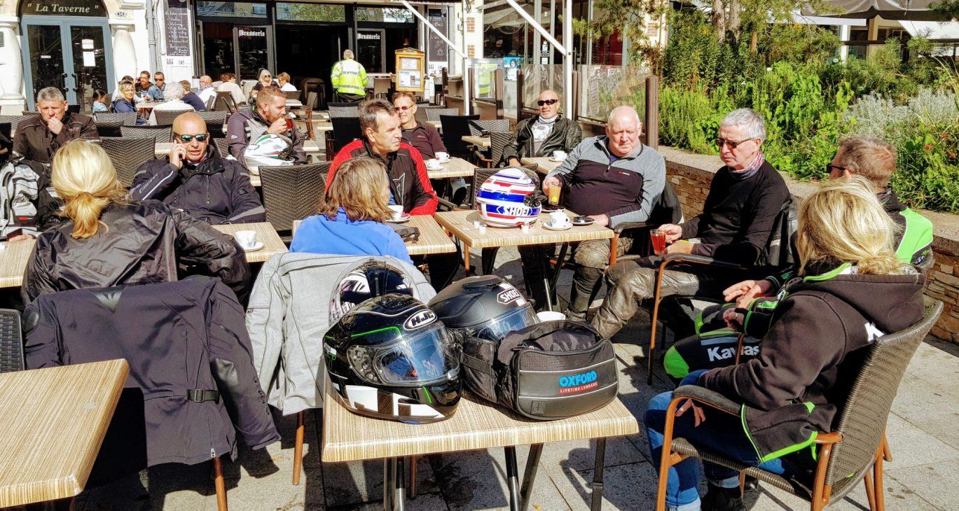 Calais to Metz highlight