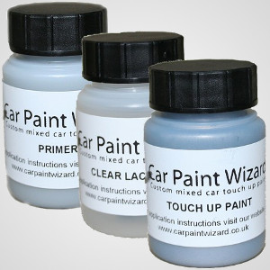 stone chip touch up paint