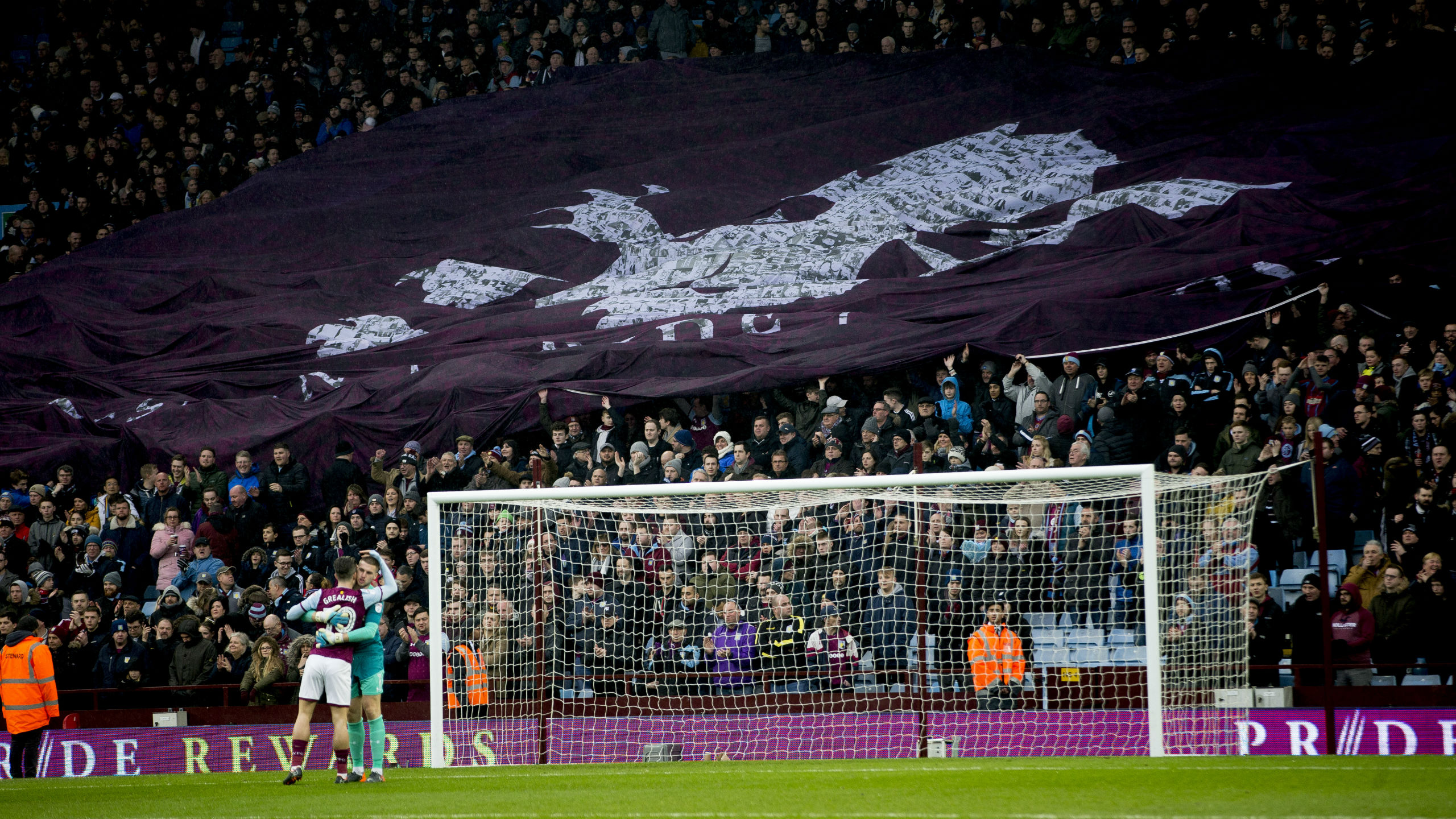 Where In The World Other Holte Ends Avfc