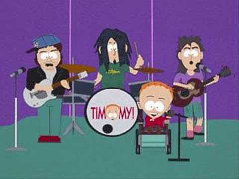 timmy is the team