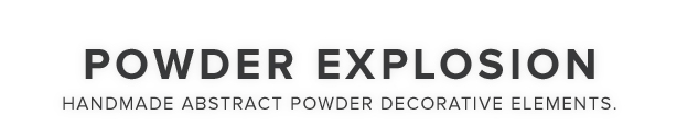 Powder Explosion Decorative Suite - 1