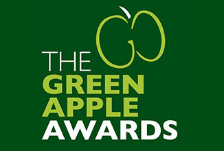 Green Apple Awards 326x220