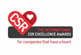 Green Motion Car Rental CSR Excellence Awards Logo 326x220