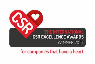 Green Motion Car Rental CSR Excellence Awards Winner 2021 326x220