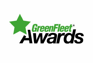 Green Motion Car Rental Green Fleet Awards Logo 326x220