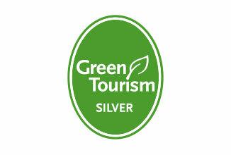Green Motion Car Rental Green Tourism Award Silver Logo 326x220