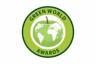 Green Motion Car Rental Green World Award Logo 326x220