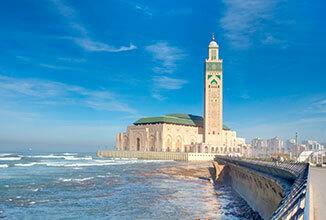 Green Motion Car Rental Morocco Casablanca Airport 326x220