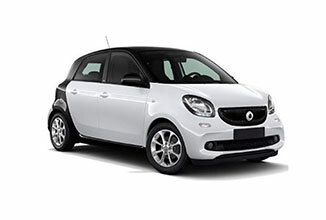 Green Motion Car Rental Smart For Four 326x220
