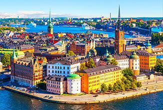 Green Motion Car Rental Sweden Stockholm Arlanda Airport 326x220