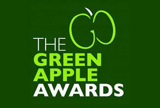 Green Motion Car Rental The Green Apple Awards Logo 326x220
