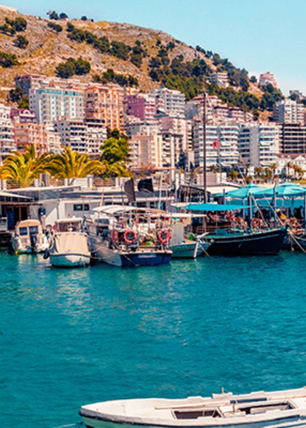 Green Motion Car Rental Albania Saranda Port 1440x400