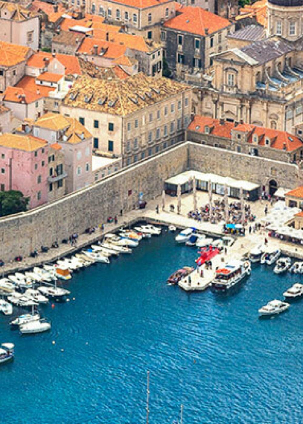 Green Motion Car Rental Croatia Dubrovnik Airport 1440x400