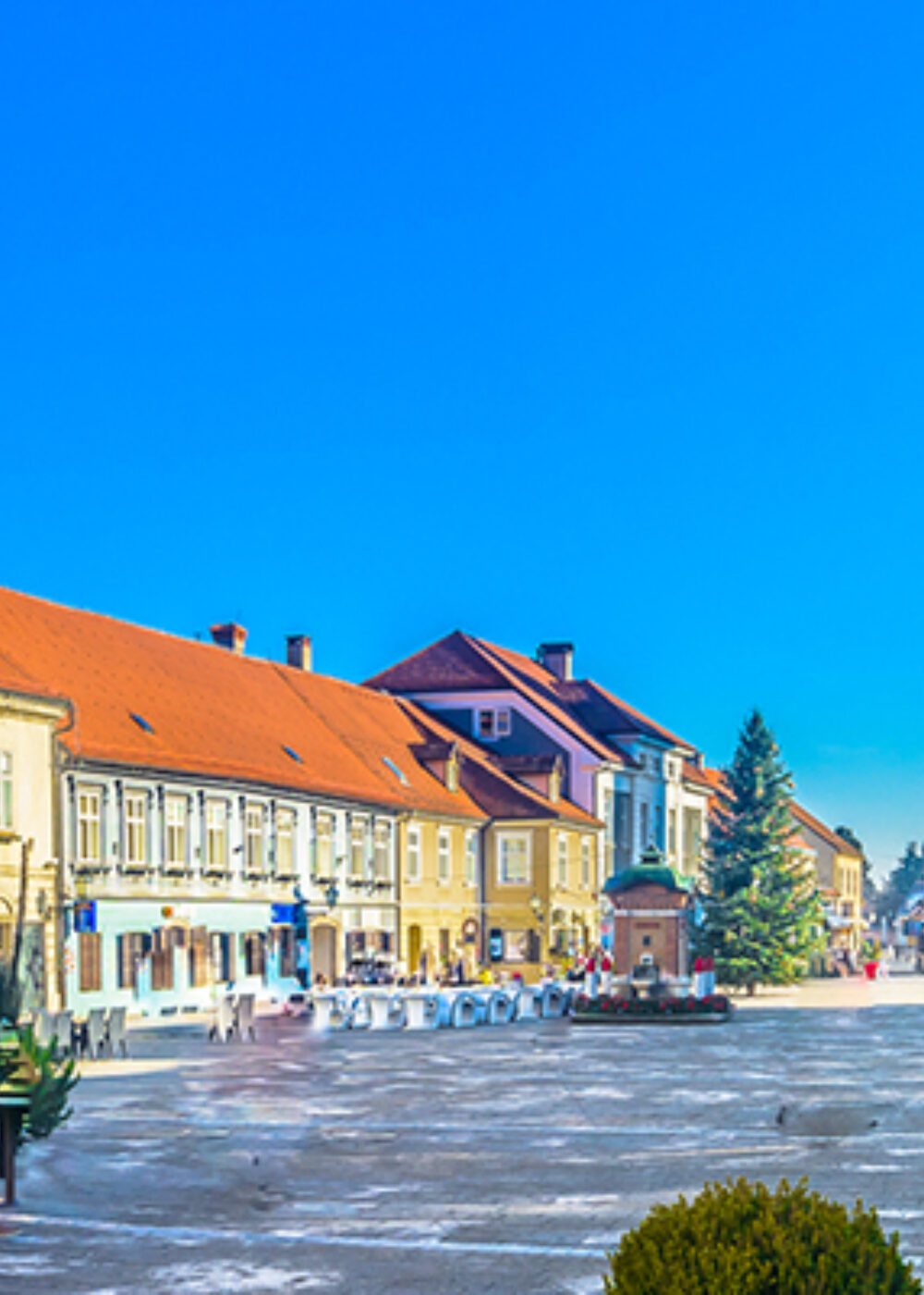Green Motion Car Rental Croatia Samobor Downtown 1440x400