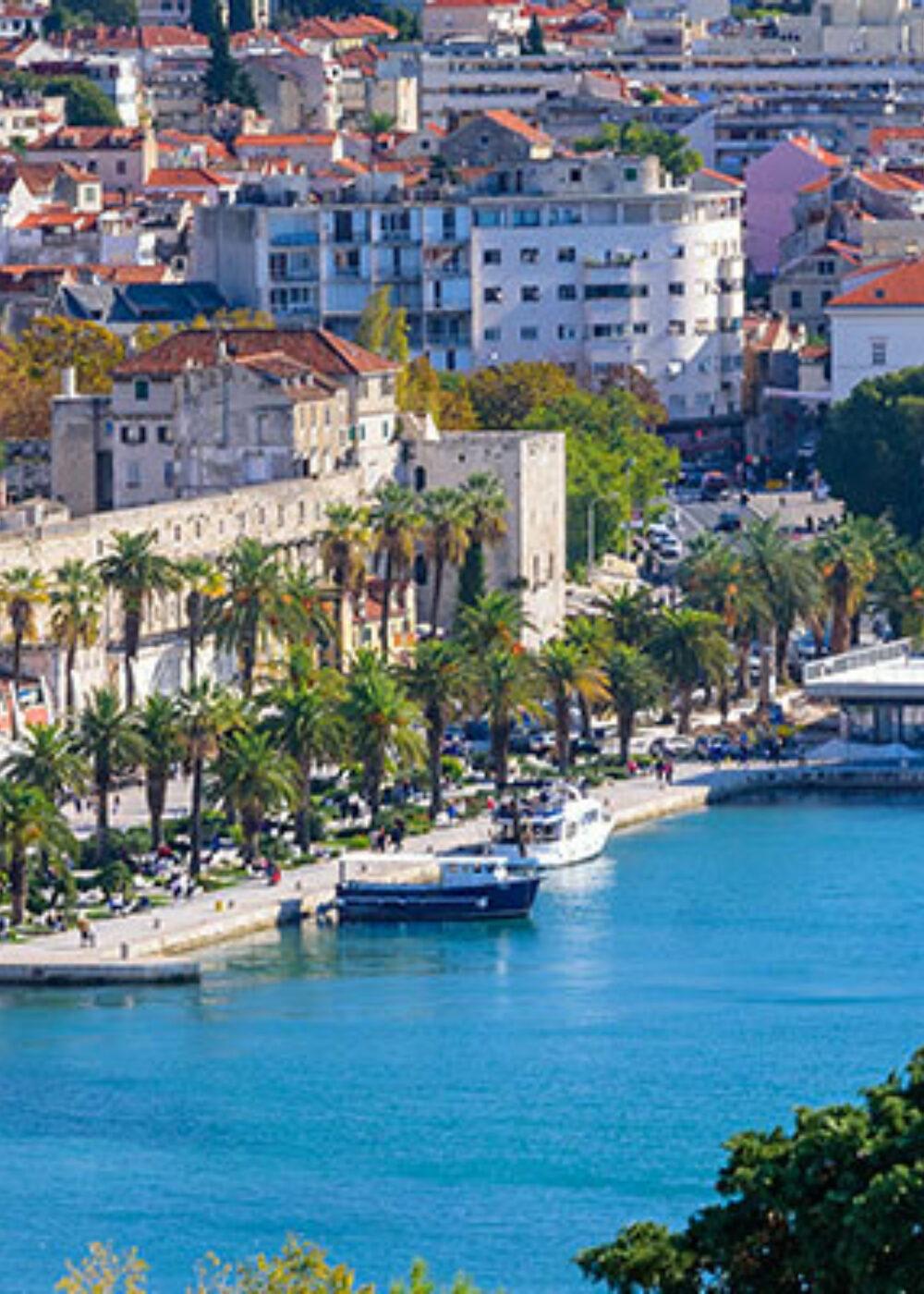 Green Motion Car Rental Croatia Split Airport 1440x400