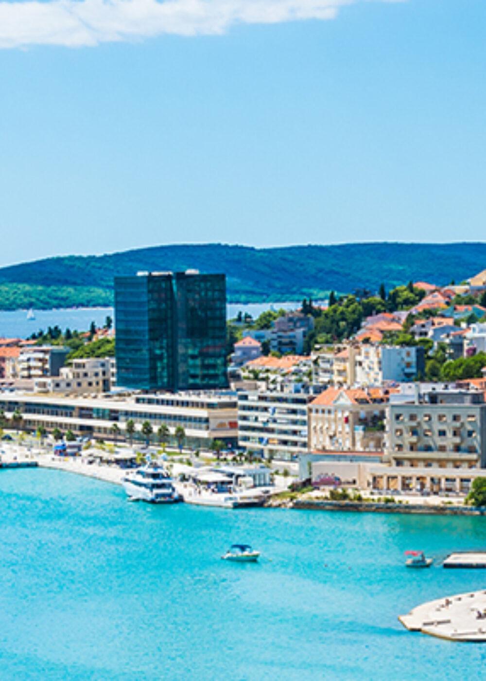 Green Motion Car Rental Croatia Split Downtown 1440x400