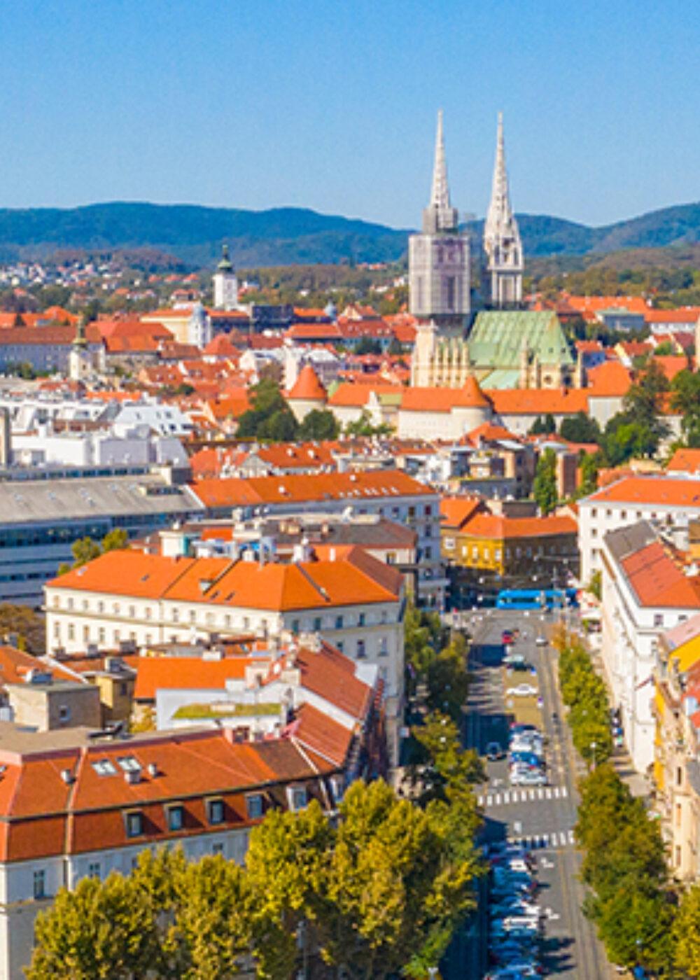 Green Motion Car Rental Croatia Zagreb Downtown 1440x400