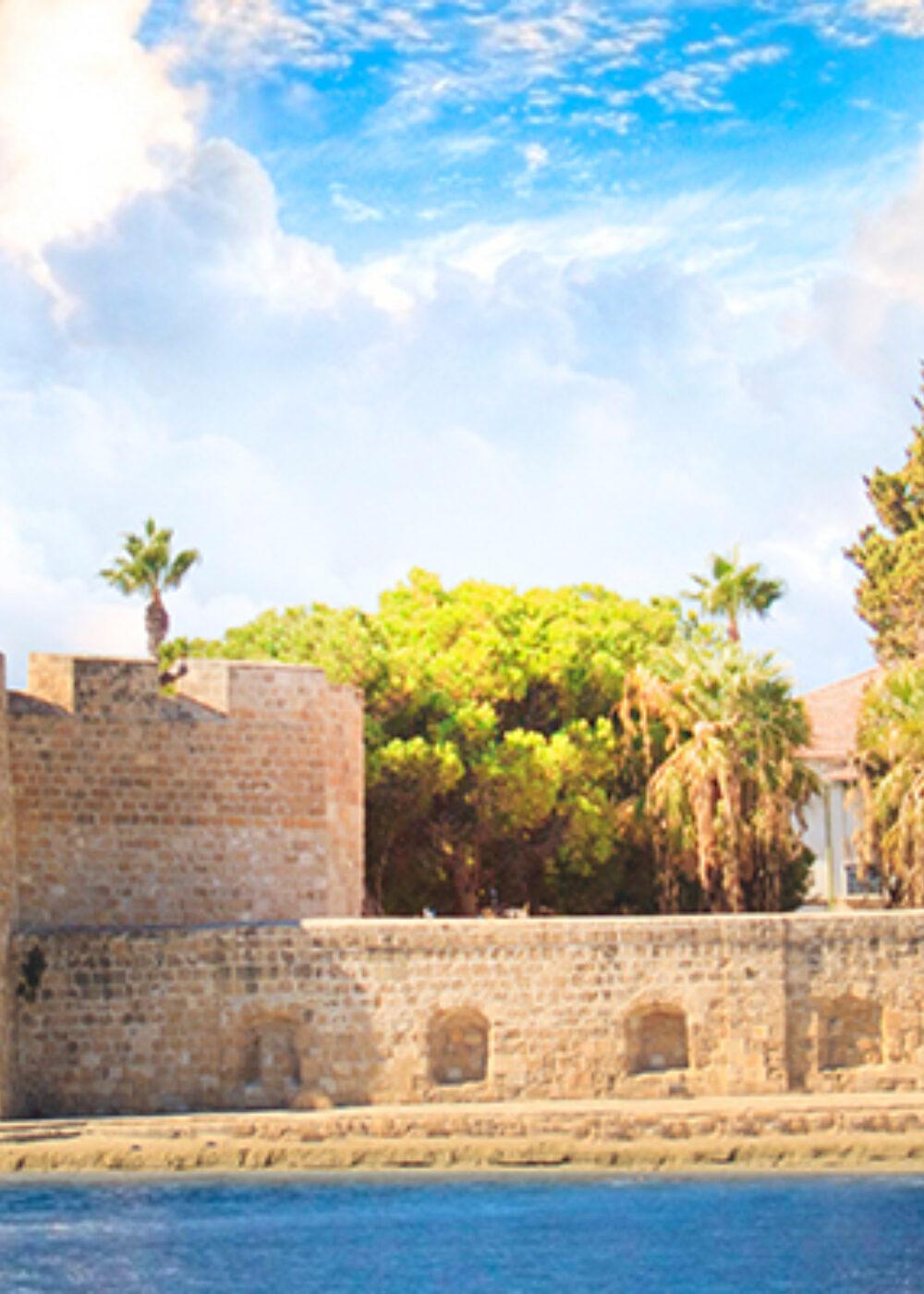 Green Motion Car Rental Cyprus Larnaca Downtown 1440x400