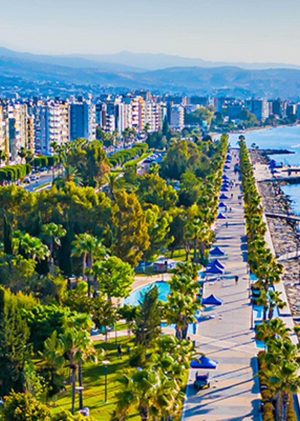 Green Motion Car Rental Cyprus Limassol Downtown 1440x400