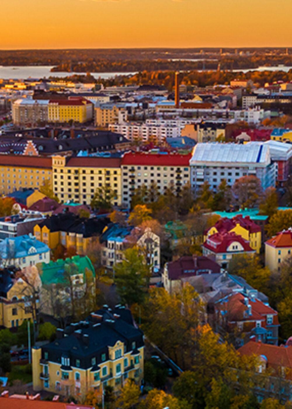 Green Motion Car Rental Finland Helsinki Downtown Hotel Hakaniemi 1440x400