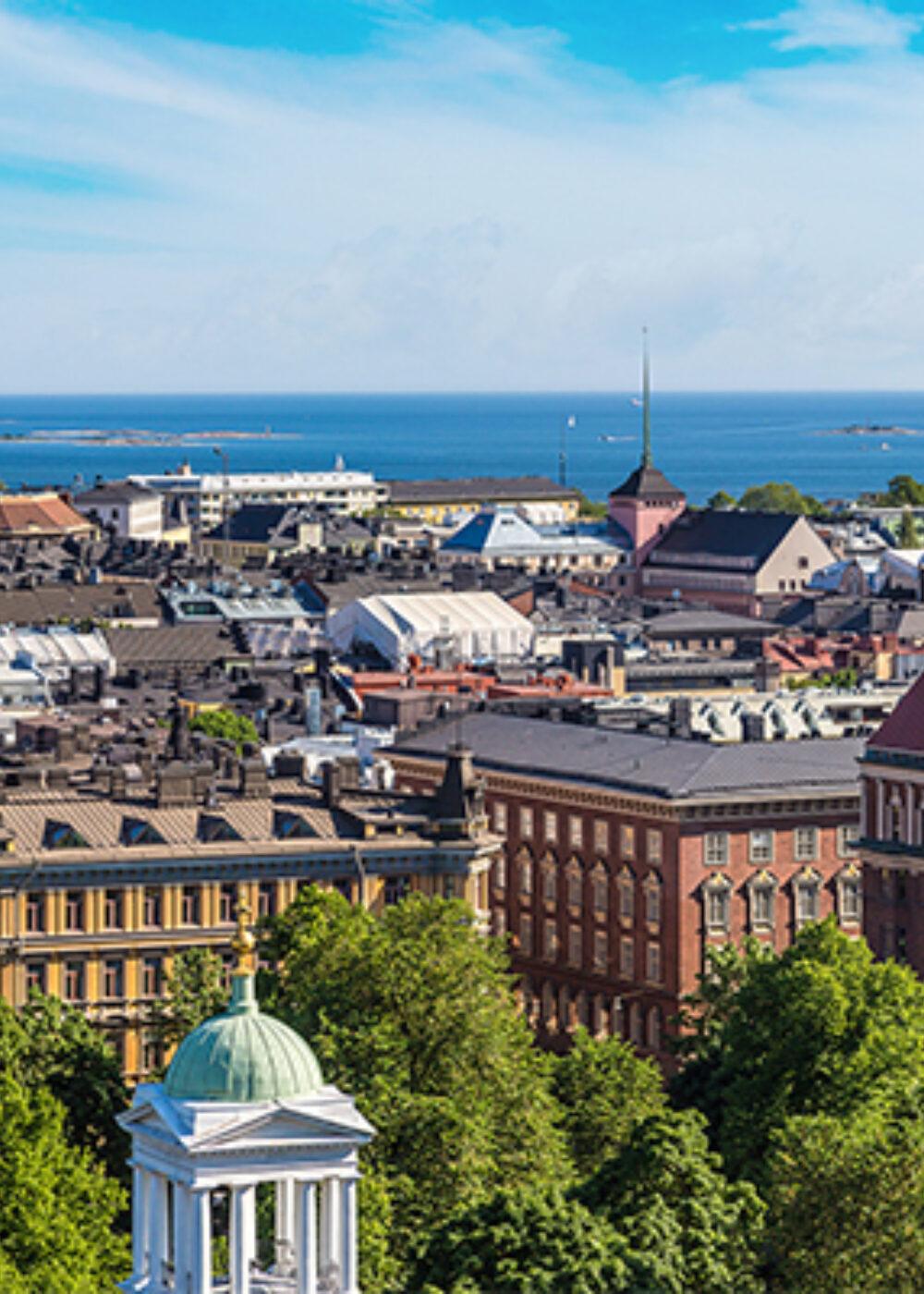Green Motion Car Rental Finland Helsinki Downtown Hotel Valo 1440x400