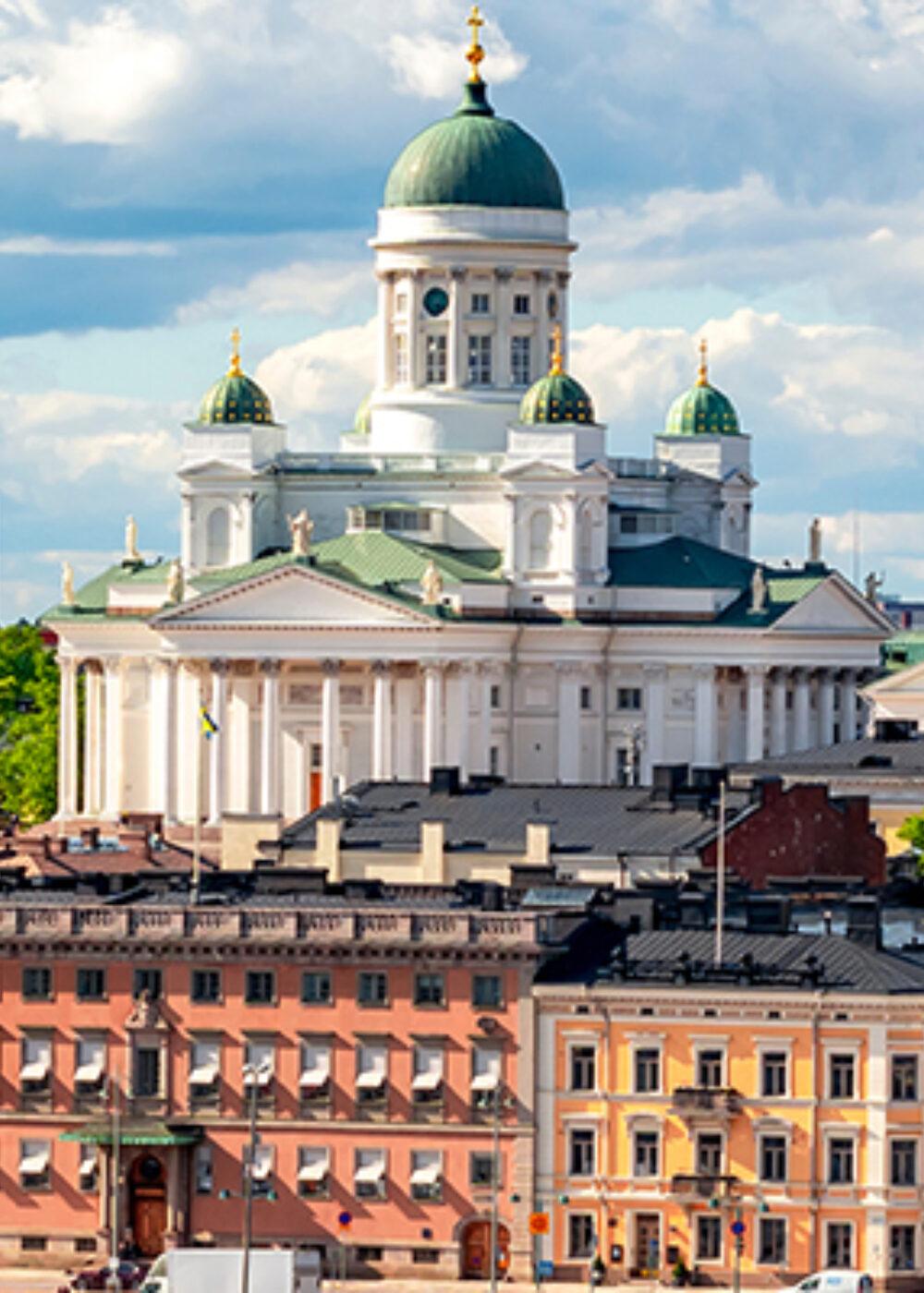 Green Motion Car Rental Finland Helsinki Vantaa Airport 1440x400