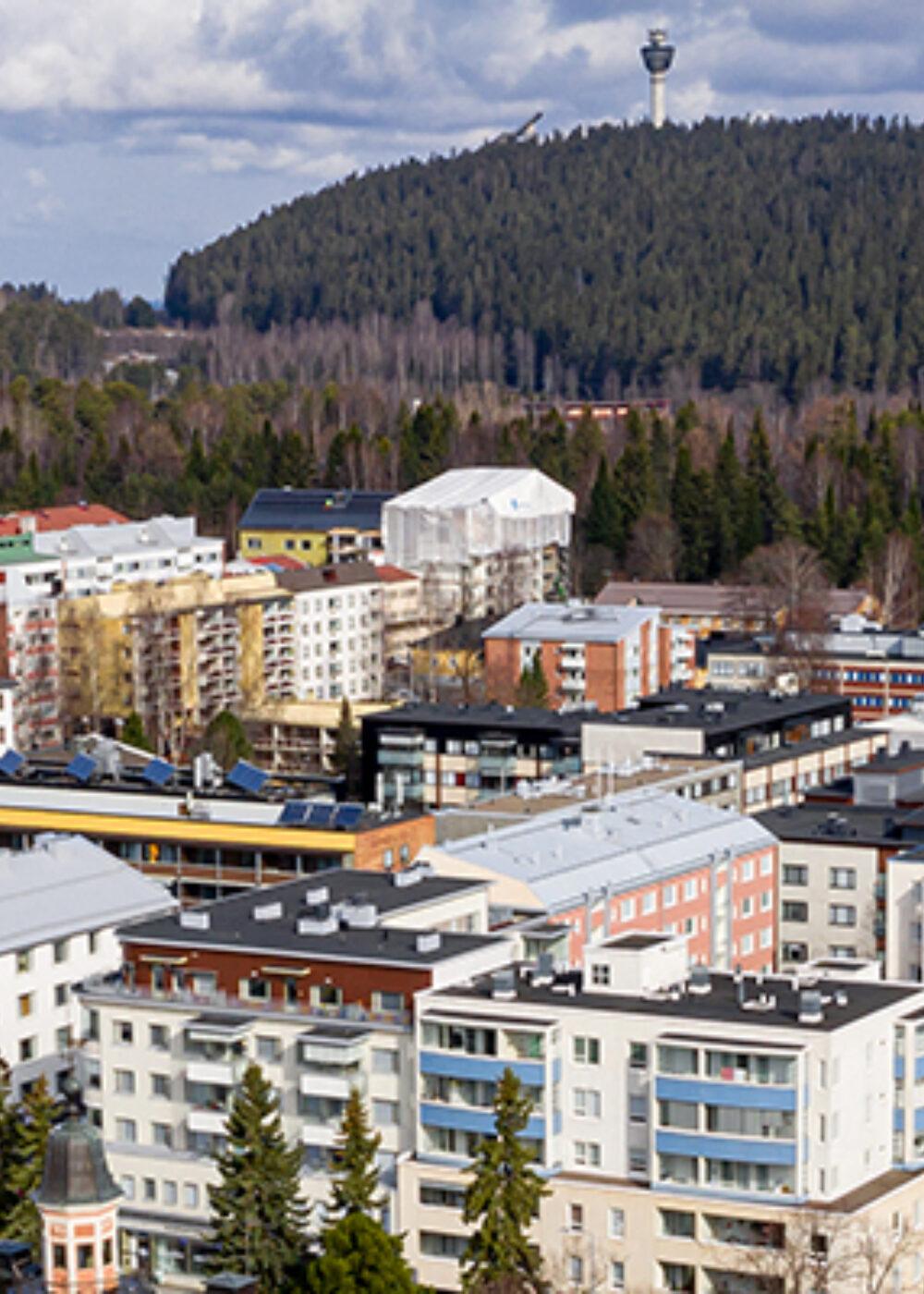 Green Motion Car Rental Finland Kuopio Downtown Hotel Cumulus 1440x400